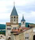 clocher abbaye-1
