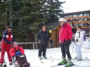 photos ski
